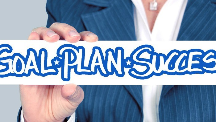 Marketing Plan? It's easy if you do it smart