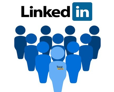 Are Your Customers Hanging Out On LinkedIn?